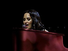 Tell Me You Love Me World Tour Wikipedia