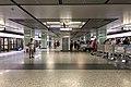 Departures platform of YZL Songjiazhuang Station (20180719102931).jpg
