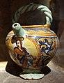 Deruta (attr.), brocca, 1600-50 ca..JPG