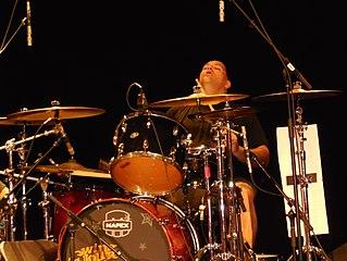 Bill Stevenson (musician) American musician