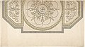 Design for the Gallery ceiling, Richmond House, Whitehall, London MET DP805615.jpg