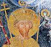Детаљ фреске из цркве манастира Манасије