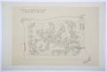 Detaljritning av flygel. Notställ - Hallwylska museet - 105263.tif