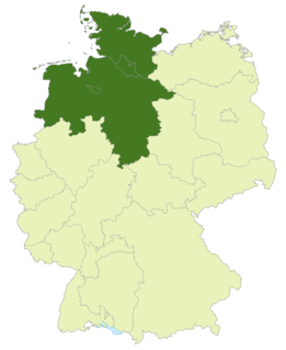Regionalliga Nord association football league