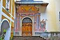 Deutschlandsberg Stainz Stiftskirche Portalbereich 02062011 972.jpg