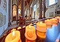 Die Marienkirche in Bad Mergentheim wurde aufwändig restauriert. Die Gläubigen freuen sich.jpg