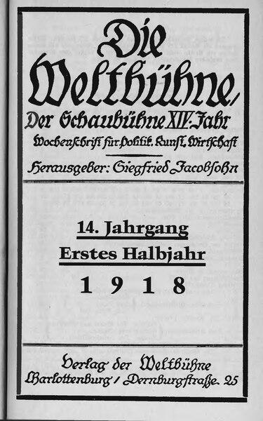 File:Die Weltbuehne Inhaltsverzeichnis 1918-1933.djvu