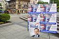 Die zweite Runde der Präsidentschaftswahl 2015 in Polen.JPG