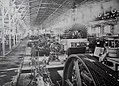 Diesel Engines of the Láng Machine Factory in 1910.jpg