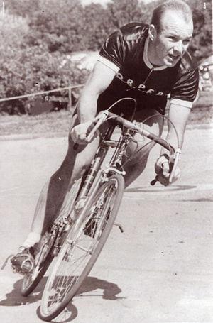 Dieter Kemper - Dieter Kemper in the 1960s