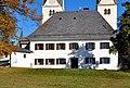 Diex Pfarrhof und Pfarrkirche Heiliger Martin 01112011 114.jpg
