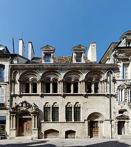 Dijon Hotel Aubriot
