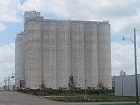 Dimmitt, TX, grain elevator IMG 4833