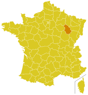 Image illustrative de l'article Diocèse de Langres