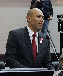 José Luis Castillo Mexican boxer