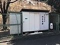 Disaster Prevention Warehouse of Nishicyokai, Tokyo.jpg