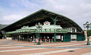 Disneyland Resort Station 2009.jpg
