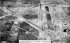 Dodge City Army Airfield KS 7 Oct 1943.jpg