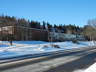 Doherty Memorial High School Public school in the United States