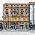 Dom-Hotel, Köln, kurz vor der Entkernung-1107.jpg