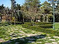 Domaine de la Reine Marie de Roumanie, Bulgarie, Balchik, 4.04.2010 - panoramio - anagh (28).jpg