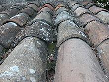 habitat traditionnel de provence wikipedia With maison toit de chaume 13 habitat traditionnel de provence wikipedia