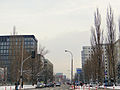 Domaniewska Street in Warsaw - 05.jpg