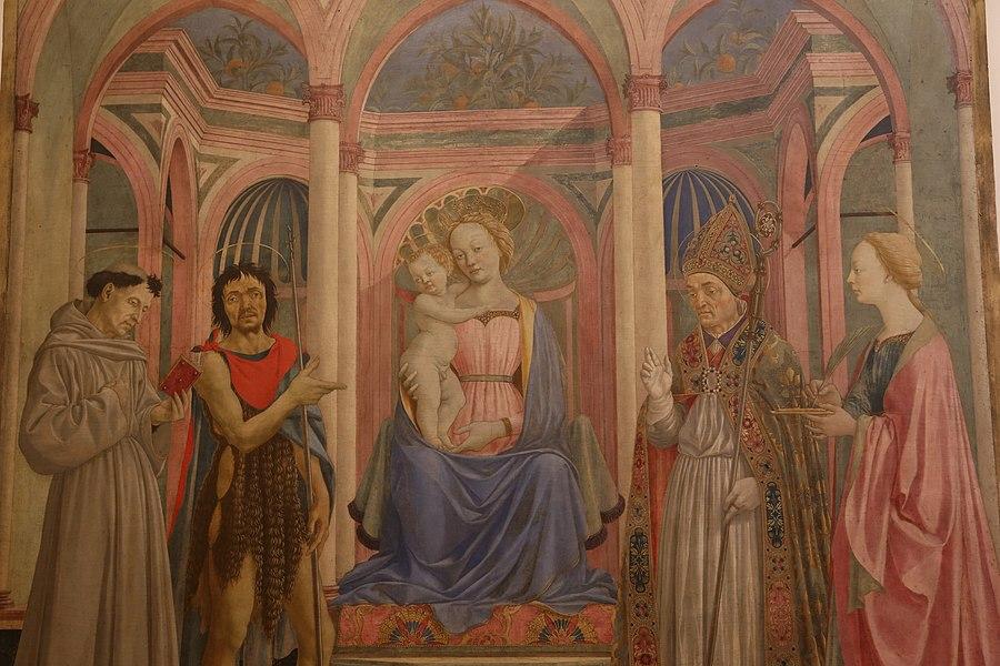 domenico veneziano - image 7