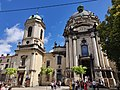 Dominican church, Lviv.jpg
