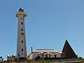 Donkin Reserve Pyramid and Lighthouse.jpg