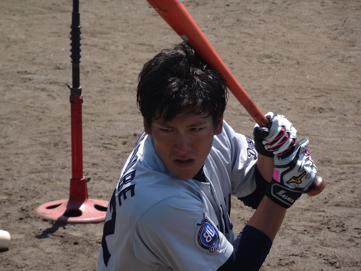 渡辺勝 (野球)の画像 p1_5