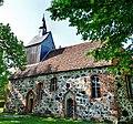 Dorfkirche Gnewikow 2018 SE.jpg