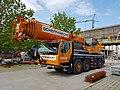 Dornbirn-Schwefel-Mobilkran-Scheffknecht LTM 1060-2 pic2.jpg