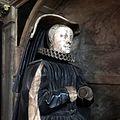 Dorothy Clerke, Watford St Mary.jpg