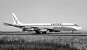 Douglas DC-8-11 N8002U (7859010756)