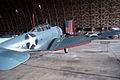 Douglas SBD-4 Dauntless RRear TAM 3Feb2010 (14628115444).jpg