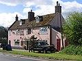 Dove Inn, Poringland - geograph.org.uk - 160862.jpg