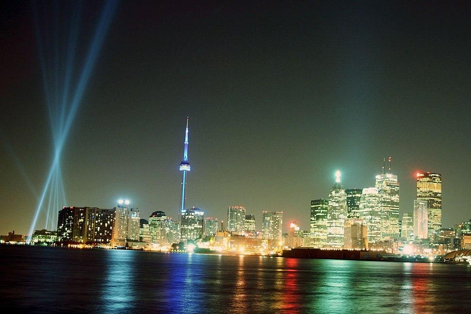 DownTown Toronto1