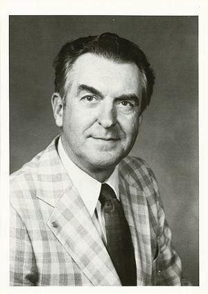John Halver - Dr. John E. Halver (age 65)