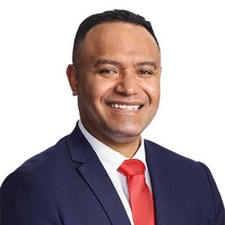Neru Leavasa New Zealand Labour Party politician