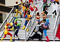 Dragon Con 2013 - JLA vs Avengers Shoot (9671433446).jpg