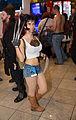 Dragon Con 2015 - Female Wolverine (21878770706).jpg