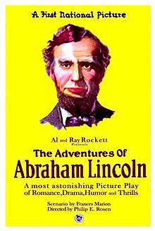 Dramatic Life of Abraham Lincoln poster.jpg