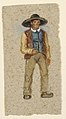 Drawing, Sketch. A French Peasant, 1874 (CH 18369019).jpg