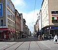 Drottninggatan-Repslagaregatan, Norrköping, juli 2005.jpg