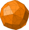 Dual of trigyrate rhombicosidodecahedron.png