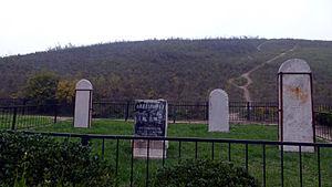 Emperor Xuan of Han - Duling (杜陵), the tomb of Emperor Xuan