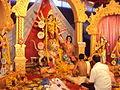 Durga Puja - of Aquem, Goa.JPG
