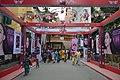 Durga Puja Spectators - Singhi Park - Dover Lane - Kolkata 2014-10-02 8942.JPG