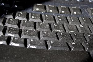 Dusty computer keyboard.jpg